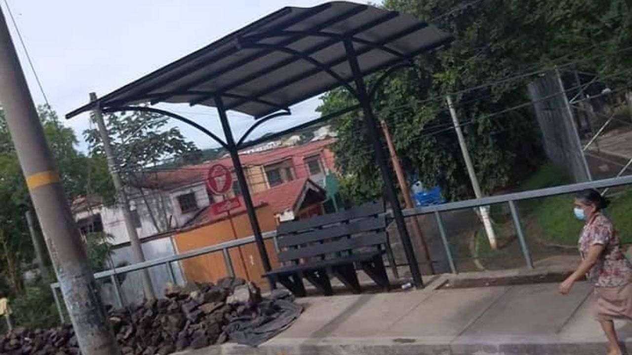 La famosa parada de buses que vale 40 mil dólares – NotiRed24